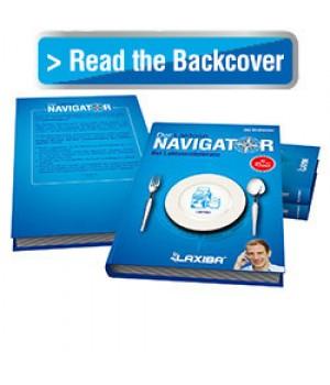 The Lactose Navigator