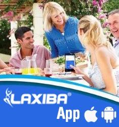Laxiba App
