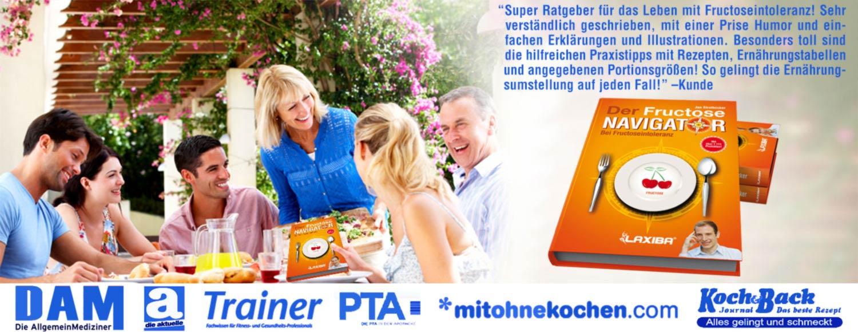 Fructoseintoleranz, Fruktoseintoleranz: laxiba.de