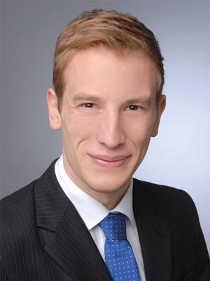 Ihr Autor Jan Stratbücker