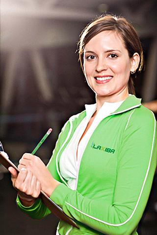 Erfahren Sie persönliche Unterstützung bei der Steigerung Ihre Lebensqualität – mit Ihrem LAXIBA-Trainer!