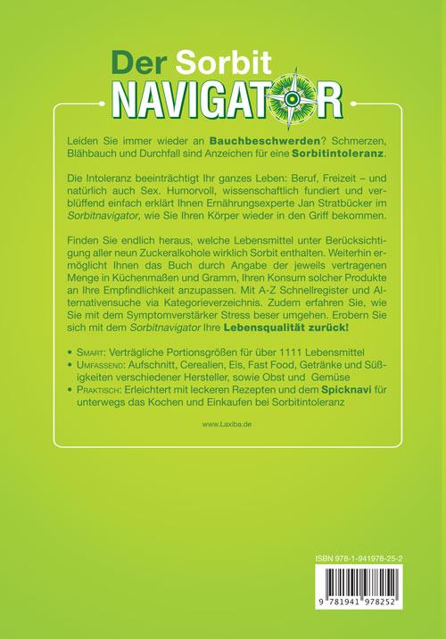 Der Sorbitnavigator: Bei Sorbitintoleranz