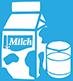 Laktoseintoleranz: Freier ernähren