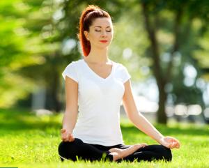 Stressbewältigung bedeutet auch Ruhe im Bauch