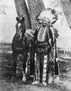 Ein Indianer kennt keinen Schmerz?